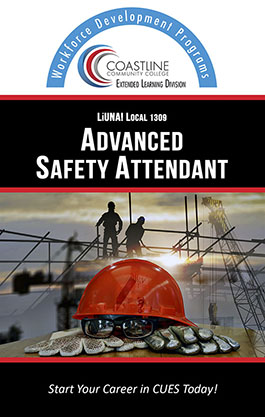Advanced Safety Attendant